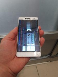 Vivax X501 DETALJNO