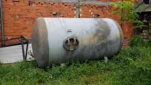 Cisterna 6000 litara