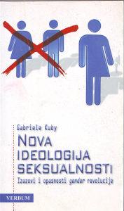 Nova ideologija seksualnosti-Gabriele Kuby