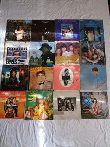Prodajem gramofonske ploce i singlice( pod detaljno) PO