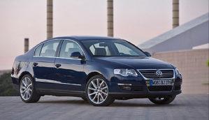 Volkswagen Passat 6 dijelovi