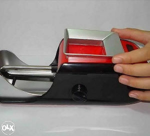Električna mašinica za cigarete