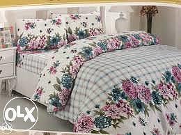 Bračna posteljina 21
