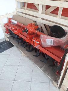 Freza traktorska 2.05m