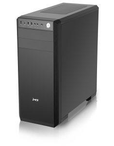 HIGH END Ryzen 5 2600X / RTX 2060 6GB GDDR6