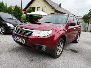 Subaru Forester 2.0-2008 god-4x4-061819197