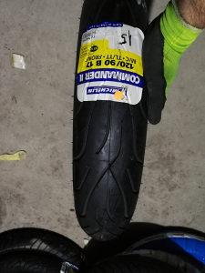 NOVA GUMA ZA MOTOR MICHELIN 120/90 16