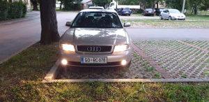 Audi A4 B5 Facelift U Dijelovima ,Dijelovi ,Stranac