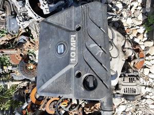 Motor seat 1.0 mpi