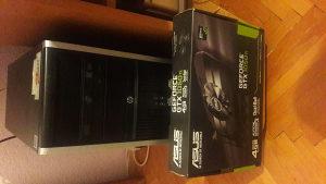 Hp Racunar I5 procesor 2400 2 generacija  Gaming