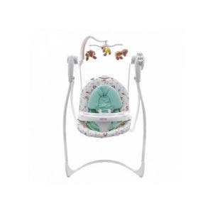 Elektricna GRACO ljulja za bebe