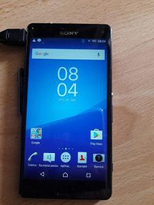 Sony xperia Z3 compact  20mp 2gb 16gb