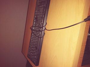 Tastatura za računar hp