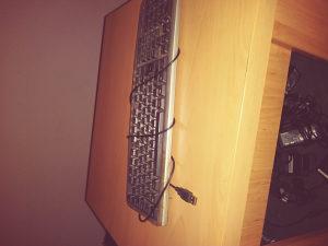 Tastatura za računar ms industrial