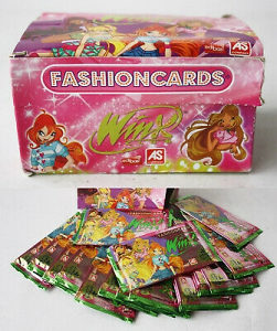 Winx karte (POVOLJNO)