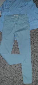 Hlace i košulja waikiki xs