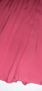 Pink suknjica xs