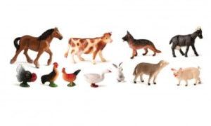 Primam na poklon sve vrste životinja