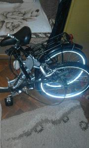 rasklopivo biciklo