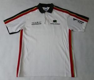 (19-06-022) Boris Becker lotto polo majica L