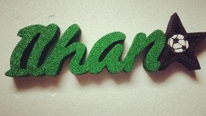 Dekorativna slova