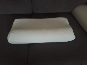 Jastuk sa memorijskom pjenom