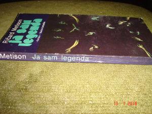 Ricard Metison / Richard Matheson , Ja sam legenda