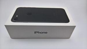 IPHONE 7 32GB MAT BLACK