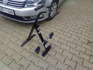 Sobno sobni biciklo bicikl za starije osobe vjezbanje