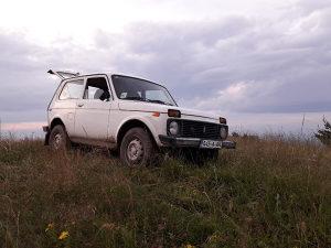 Turizam, off road ture BiH, Kakanj, planine 4x4 niva