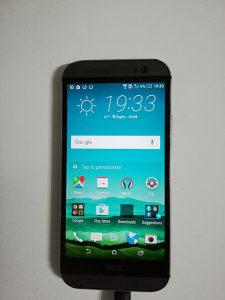 HTC M8, losa baterija, sve drugo radi