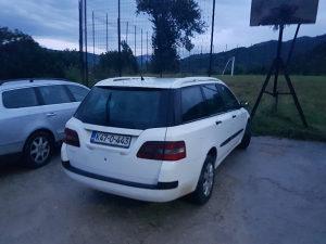 Fiat Stilo 1.9  jtd
