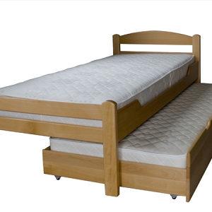 Krevet sa lezajem