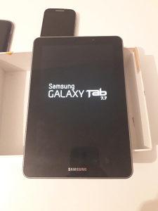 Samsung tab 8 inc