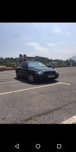 Prodajem Volvo S60 2.4d moze i zamjena