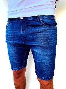 Farmerice kratke / šorc / jeans hlače NOVO
