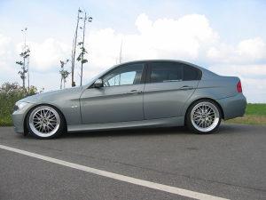 BMW 320d E90 2008 god.- ČITAJ DETALJNO !!!