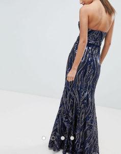 ASOS svečana haljina - čitaj detaljno!