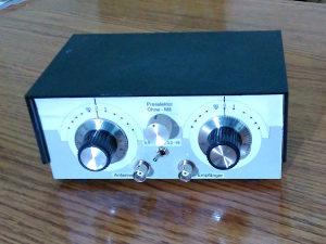 Preselektor  za prijemnike od 3,2 do 30 MHz