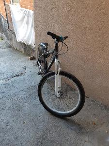 Biciklo bulls 26