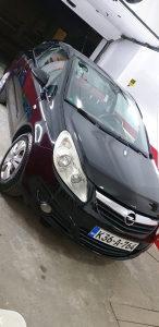 Opel Corsa 1.3cdti 2007g.