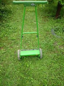Ručna kosilica za travu