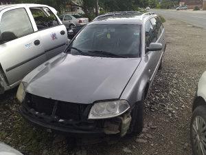 Volkswagen Passat v+ 1.9 tdi dijelovi