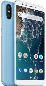 Xiaomi Mi A2 Dual Sim 4GB 64GB