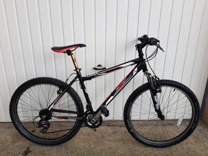 Aluminijsko biciklo Shimano 26