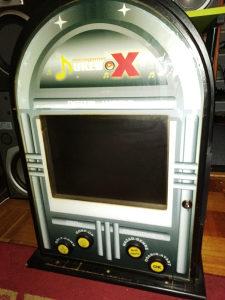 Jukebox sa hard driveom