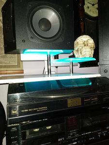 Dual gramafon