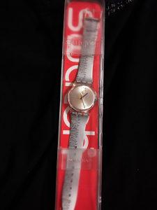 Swatch ručni sat, edition Atlanta silver olimpic medali
