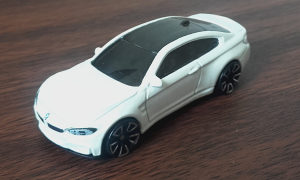 HOT WHEELS BMW M4 (P19)
