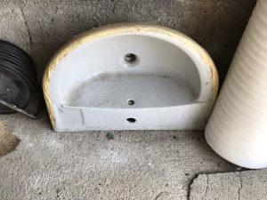 Umivaonik lavabo